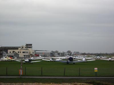 Shoreham airfield