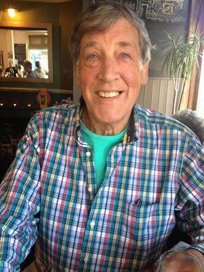 Steve 'Swilly' Williams