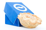Amex pies, they're lovely!!