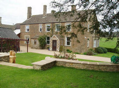 Grange Farm House Swalcliffe Banbury