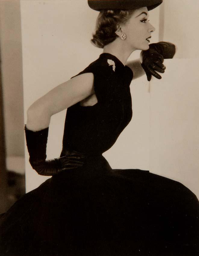"""Fashion Photograph"" by HORST P. HORST"