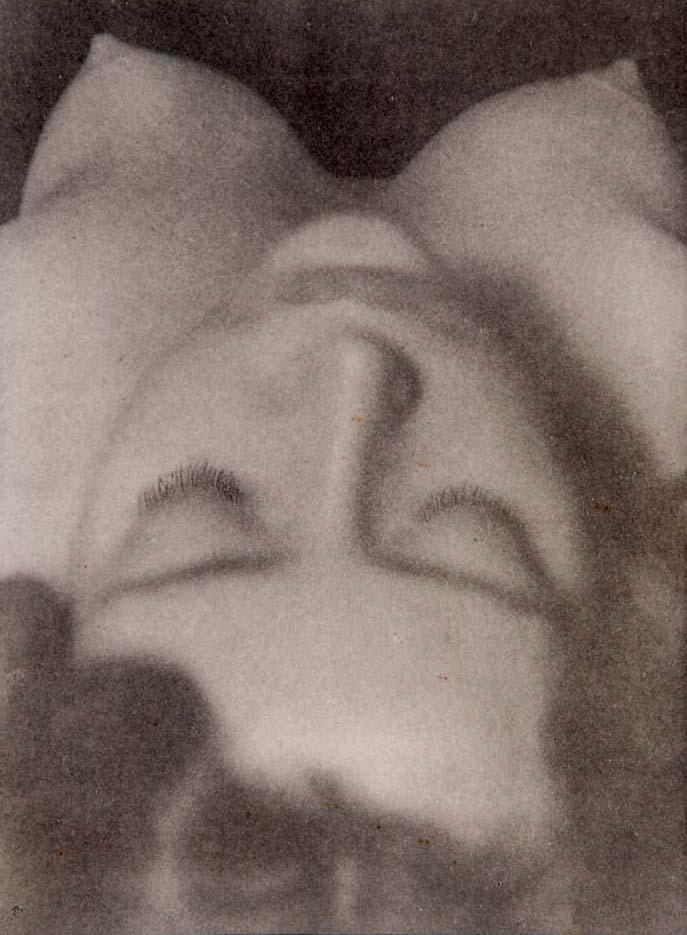 """Symmetry"" - Anonymous 1920s Photograph"
