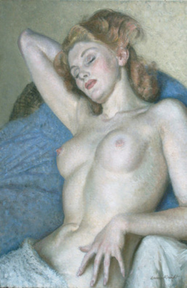 "LAURA KNIGHT - ""Sensual Beauty"""