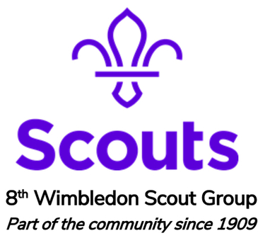 8th Wimbledon Group Logo