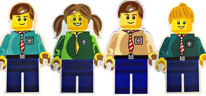 UK Legos