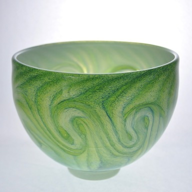 G2 Footed Bowl