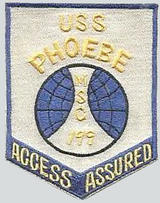 USS PHOEBE