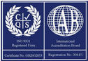 ISO 9001:2000 Accreditation