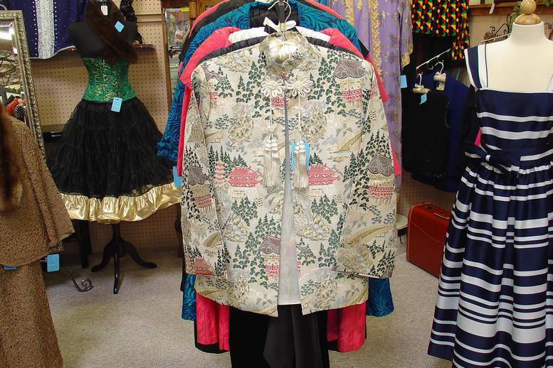 Obi jacket