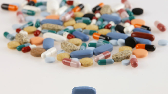 Women's brains danger with pill