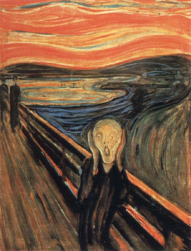 The scream -- UK evil twisted and sick killers