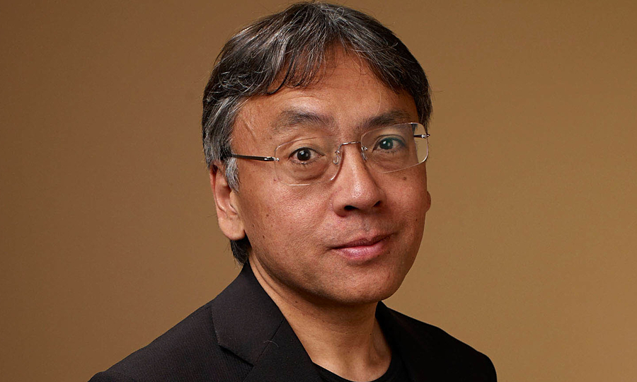 Kazuo Ishiguro wins 2017 nobel prize for literature