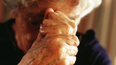Wales elderly paying for health care