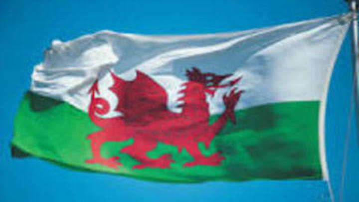 Winners Are People like you welsh