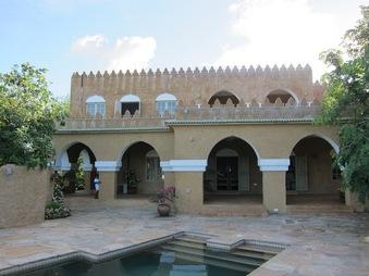 Binguni House