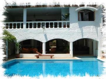 Kenya Holiday Villa,. Bridge House a stunning family Holiday Rental