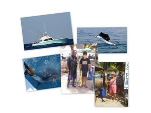 Deep Sea Fishing at Kilifi is the Best