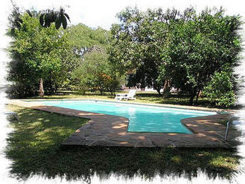 Fantastic Swimming Pools and Powder Soft Beaches?