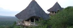Lions Bluff Lodges