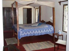 Each of the bedrooms has an en-suite bathroom