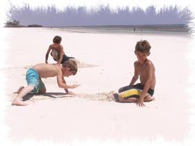 Bofa Beach Kilifi a hidden gem.