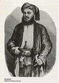 Sultan Barghash