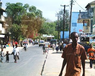 Kilifi Township