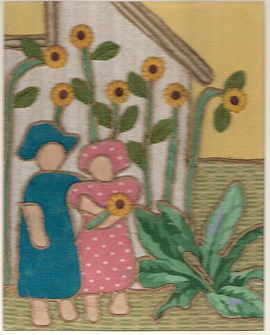 Sun Flower Girls
