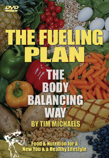 fueling plan dvd