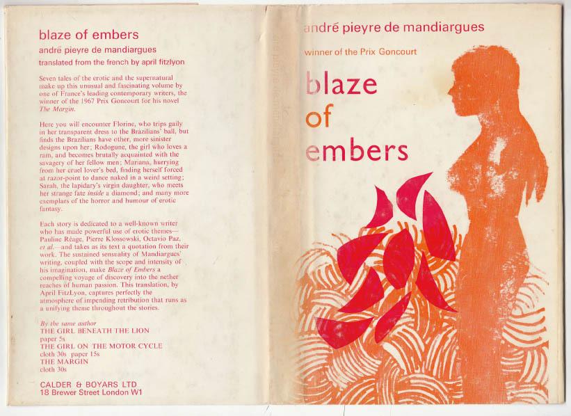 Blaze of Embers.
