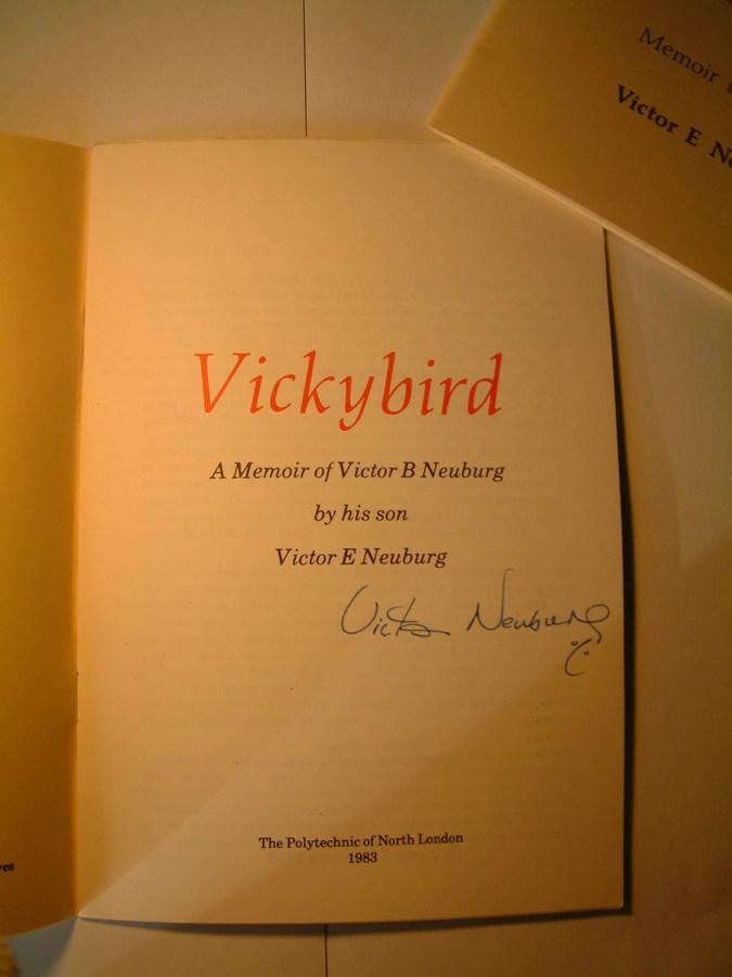 Vickybird