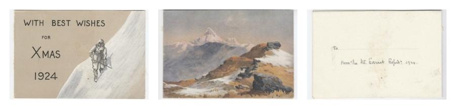 Everest Collage.