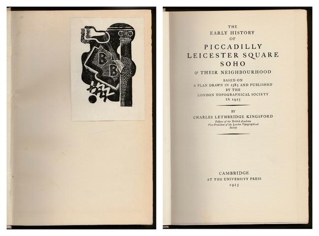 Brecht volume.