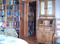 Books in the Bedroom