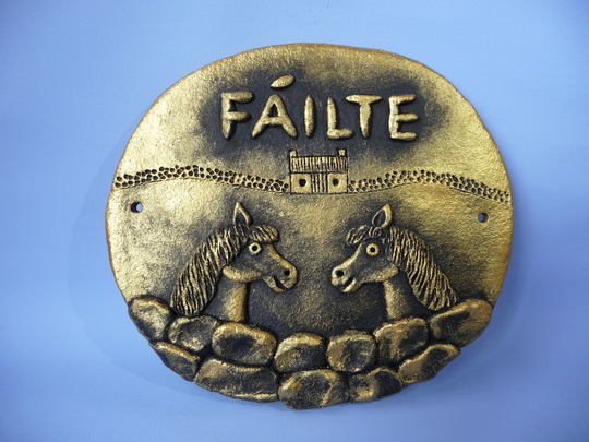 FA`ILTE HORSE