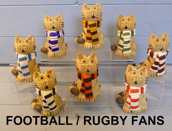 supporter cats