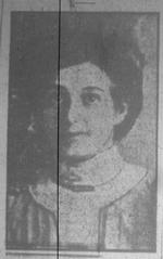 Elizabeth Worthy