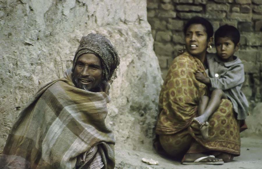 Dhaka family