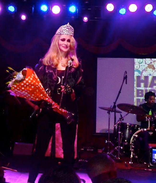 Madonna Impersonator Chris America Best