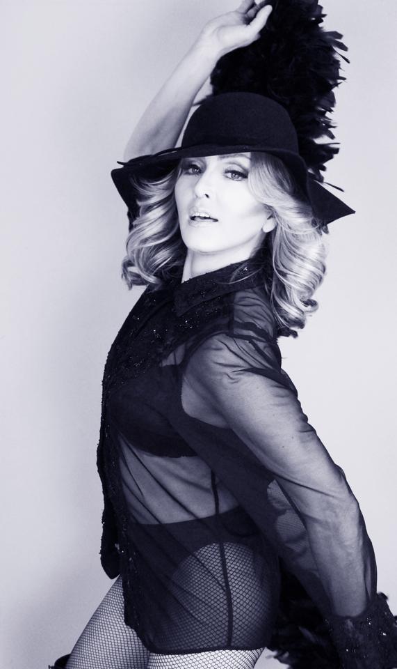 Madonna Impersonator Chris America Award Winning