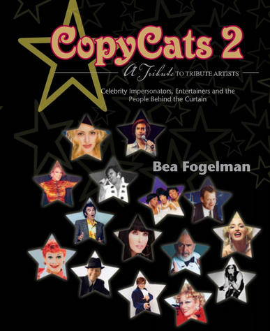 Impersonation Tribute Book