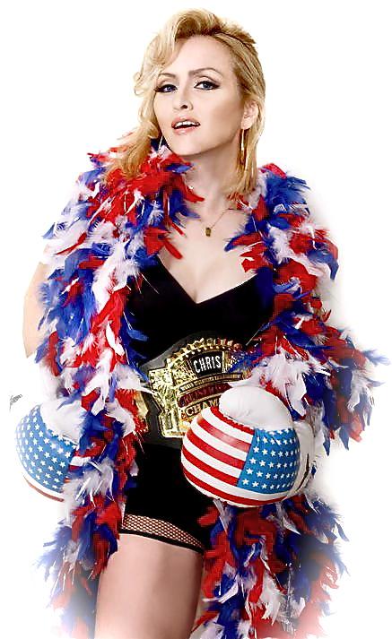 Madonna Impersonator Chris America Look ALike