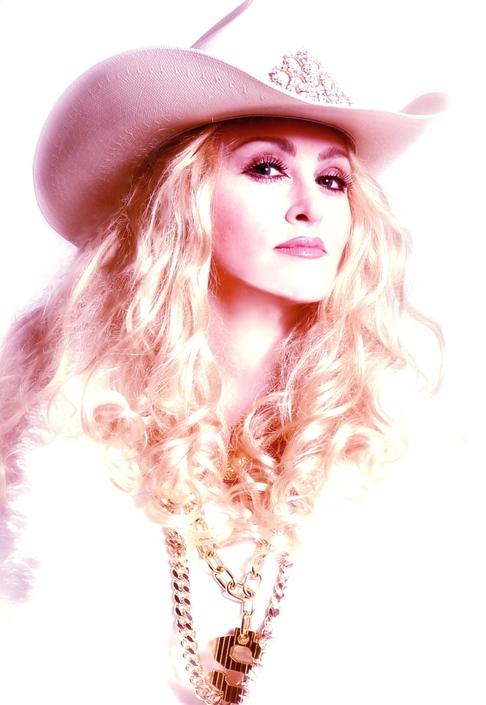 Madonna Impersonator Chris America MDNA
