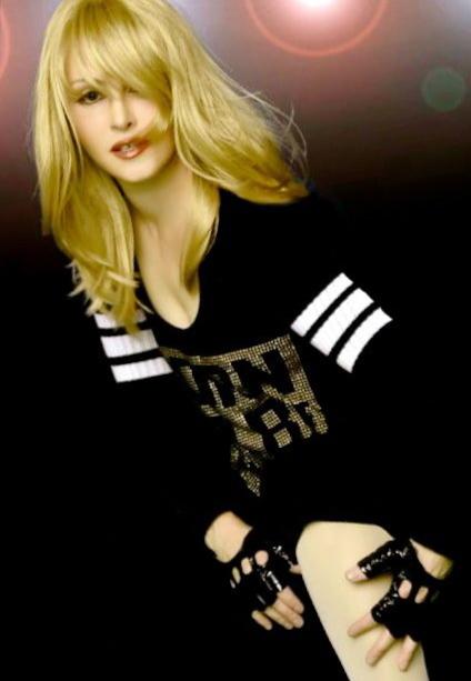 Best Madonna Impersonator Chris America