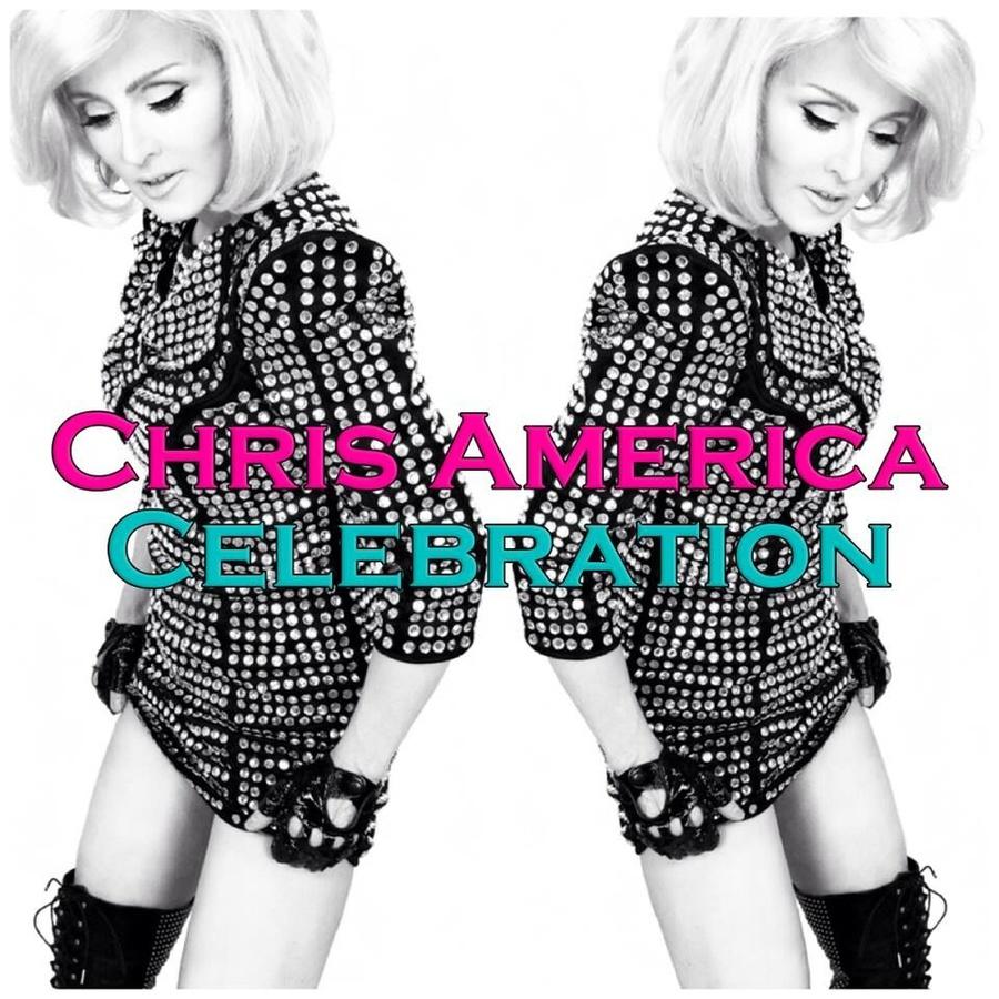 Madonna Impersonator Chris. America
