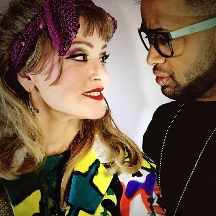 Madonna Impersonator Chris America - 80s impersonators
