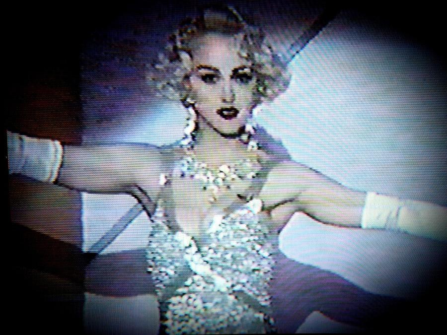 Madonna Impersonator Chris America MDNA  Look Alike Oprah