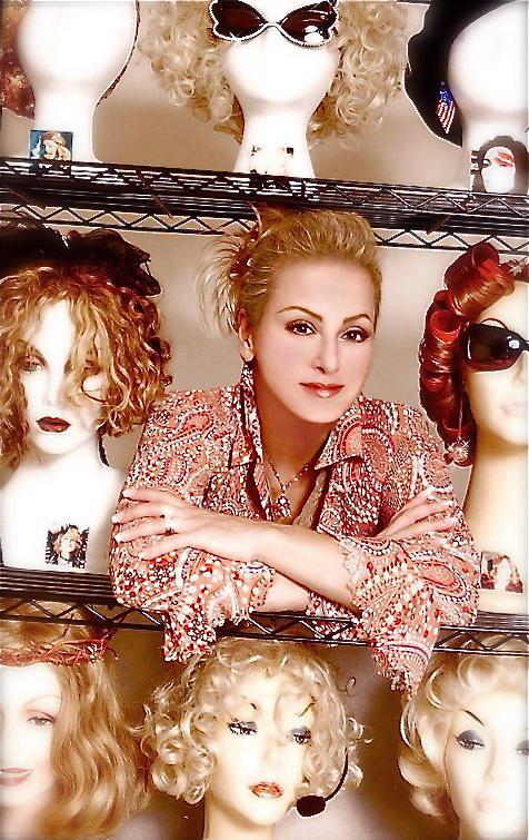 Madonna Stats