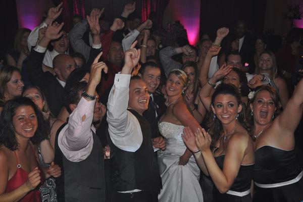 Wedding celebration Liverpool