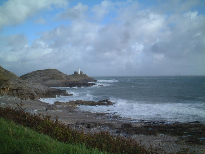 Mumbles Head  a few Days ago